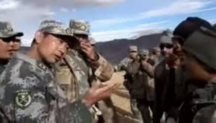 Global media reaction over Indo-China clashes