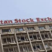 Terrorists Attack At Pakistan Stock Exchange