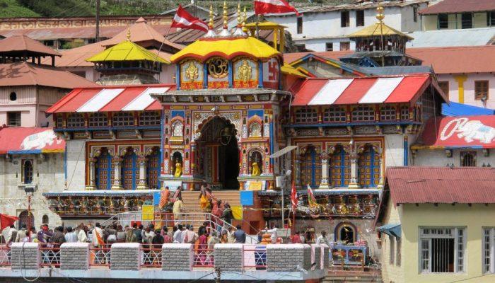 Importance of Badrinath,Badrinath yatra 2020,Badrinath temple