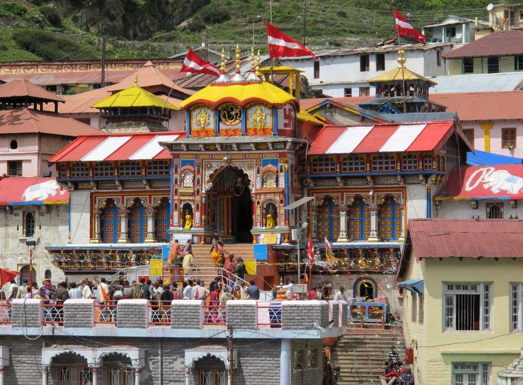Importance of Badrinath