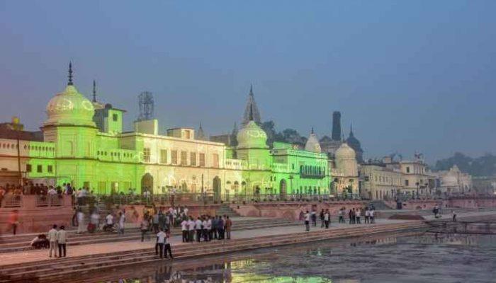 Ayodhya,Ayodhya Ram Mandir, Ayodhya News
