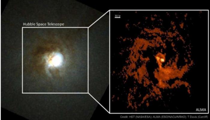 Advancement in interpreting birth of supermassive Black holes