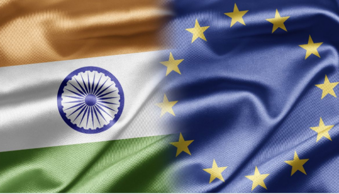 India and EU proportion conventional values like democracy, pluralism,India-EU Summit