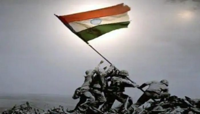 Kargil Vijay Diwas: Indian Army puts out video exhibiting bravery of soldiers,kargil vijay diwas quotes, kargil vijay diwas images