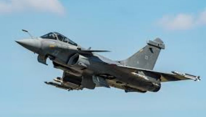 Government approves purchase fighter jet