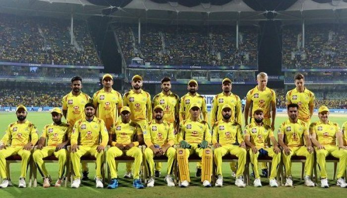 New Changes In Chennai Super Kings in IPL 2020