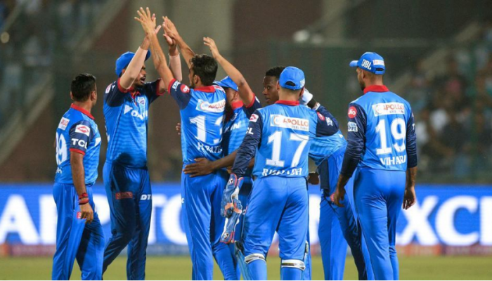 IPL 2020: Delhi Capitals beat Chennai Super Kings by 44 runs, jump to top spot in the standings