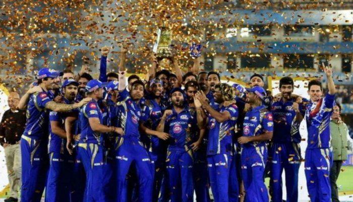 Mumbai Indians Squad in IPL 2020
