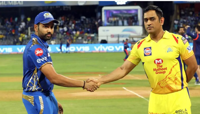 IPL 2020: Experience of 300 ODIs pays off in these situation said MSD,CSK take over MI