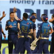 IPL 2020 : MI vs KKR , MI fabulous win with 49 runs over KKR