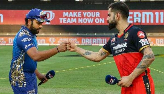 IPL 2020: Royal Challengers Bangalore vs Mumbai Indians, RCB beat MI in Exciting Super Over game