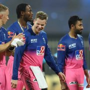 IPL 2020:Rajasthan Royals vs Kings XI Punjab: marvelous Tewatia hits five sixes in an over to take RR to win over KXIP