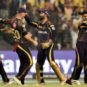 IPL 2020: RR vs KKR Match , KKR beat RR by 37 runs