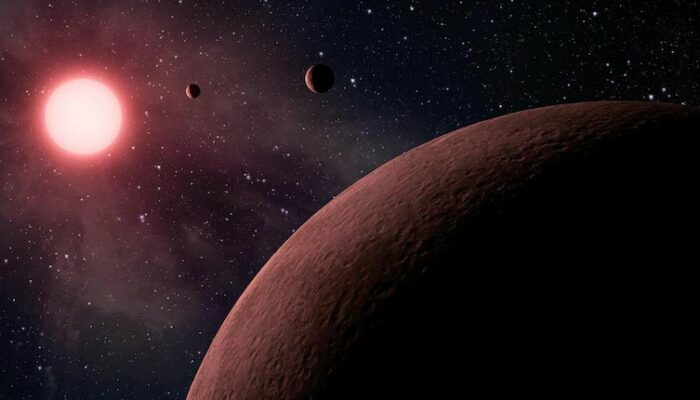 We are not alone, at least 300 million planets in our milky way can have life