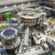 Korean tokamak the artificial sun sets the new world record of 20 sec long operation at 100 million degrees