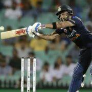 India vs Australia:Virat Kohli 23 runs away from breaking Tendulkar's massive record