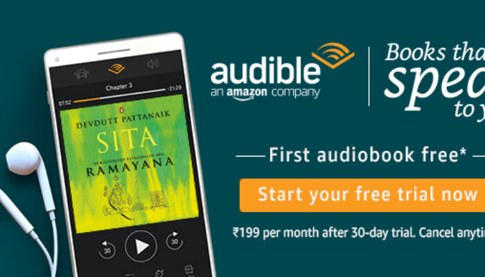 Best ten audiobooks of all time at Audible