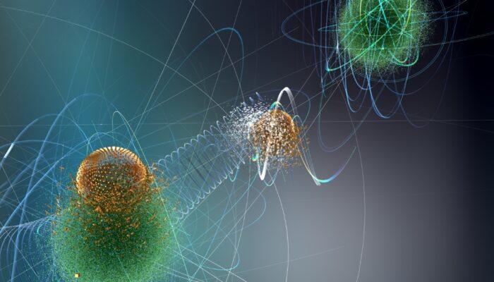 Quantum teleportation: '90% accuracy' high-fidelity internet milestone 44 Km transfer achieved