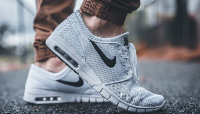 Best nike shoes in trends