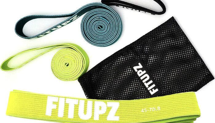 Which are the best resistance bands in For exercise?