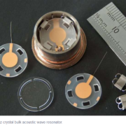 World-first detector designed by dark matter researchers records high frequency gravitational waves